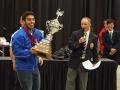 Cup Presentation